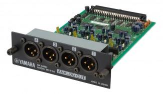Yamaha MY4-DA Analog Output Expansion Card image