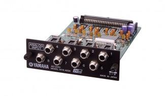 Yamaha MY8-AD24 Analog Input Expansion Card image