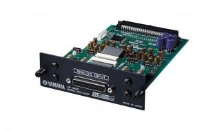 Yamaha MY8-AD96 Analog Input Expansion Card image