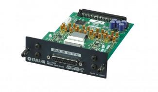 Yamaha MY8-DA96 Analog Output Expansion Card image