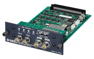 Yamaha MY8-SDI-ED SDI Embed De-embed Input Expansion Card image