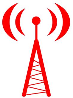 antenna-red