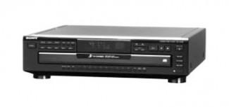 sony cdp-c250z